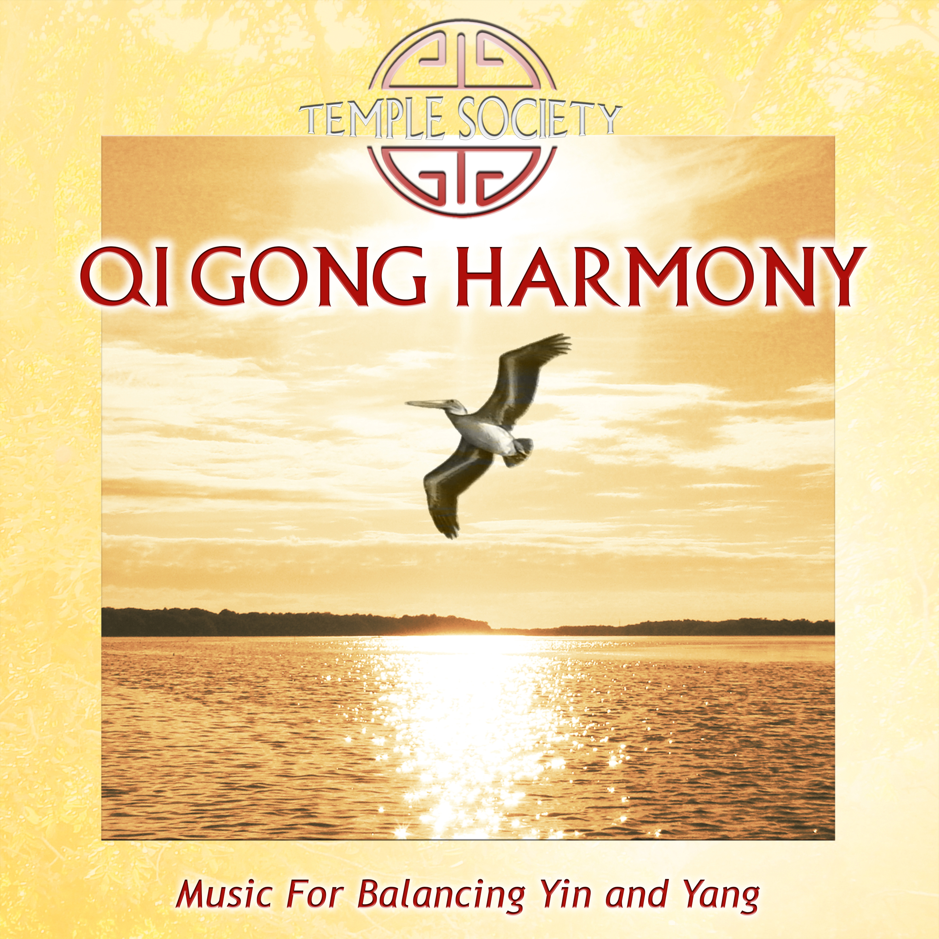 Qi Gong Harmony by Temple Society