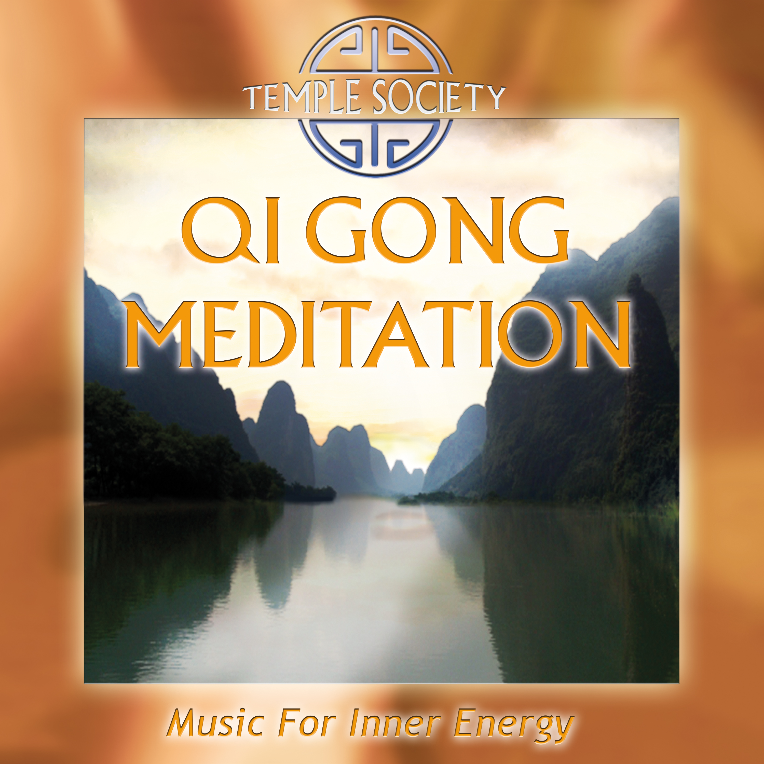 Qi Gong Meditation Music by Temple Society