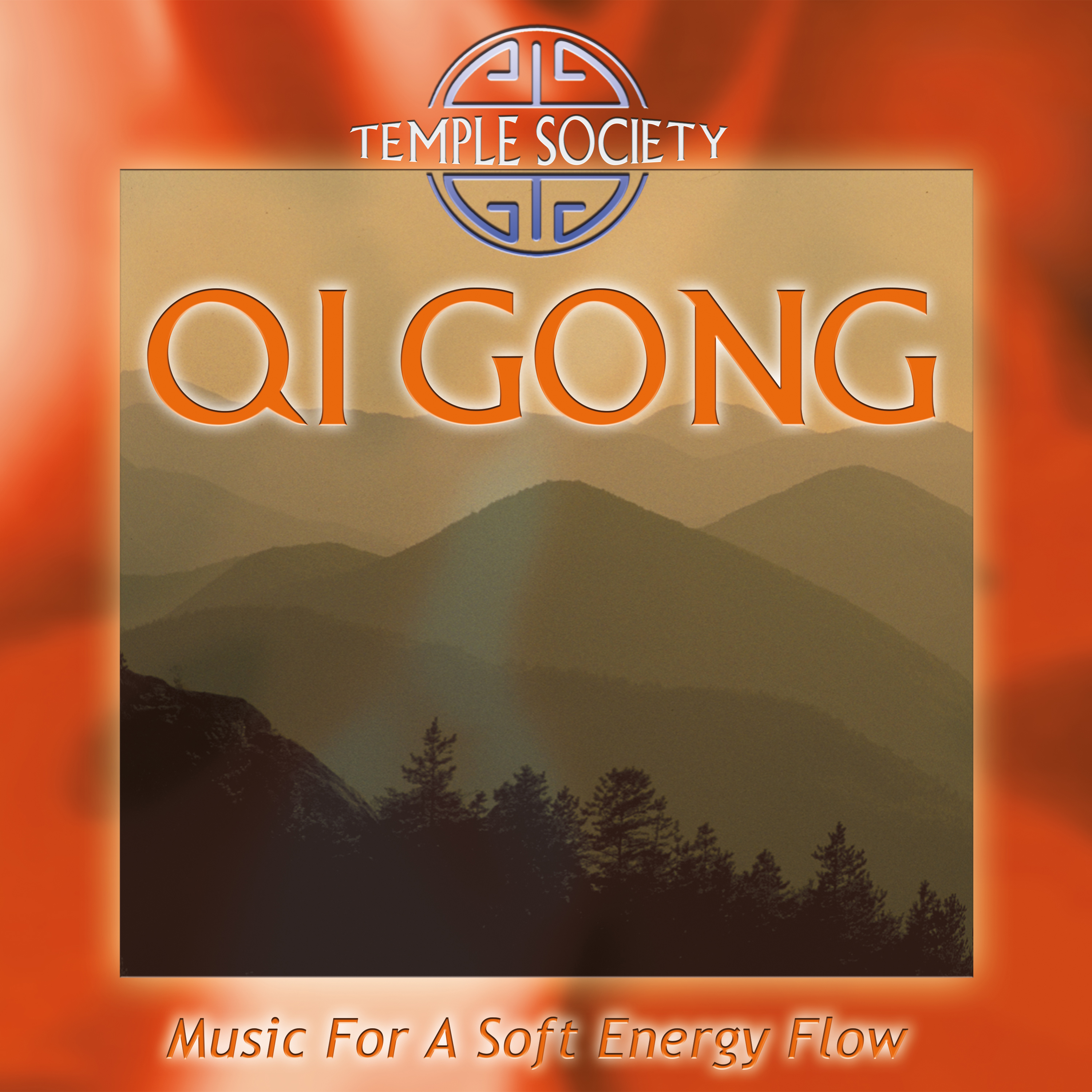 Qi Gong Music by Temple Society