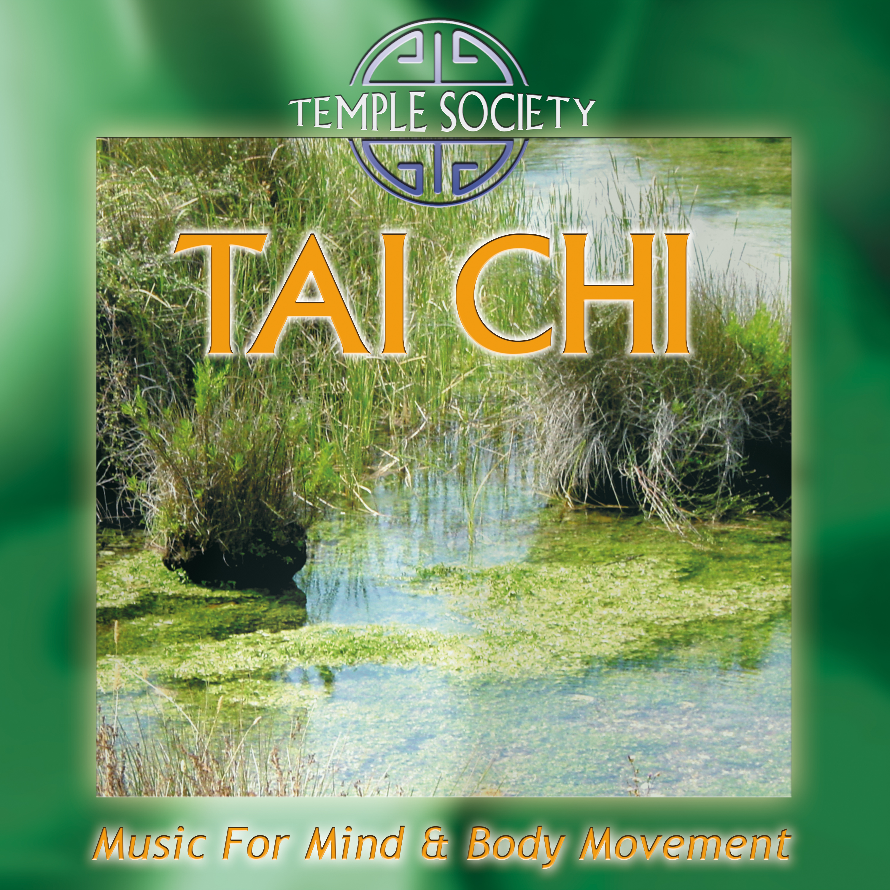 Tai Chi Music by Temple Society