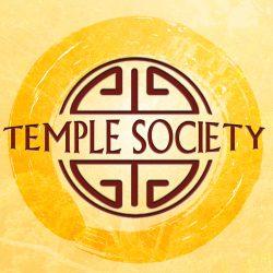 TEMPLE SOCIETY
